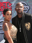 Floyd Mayweather and Melissia Brim