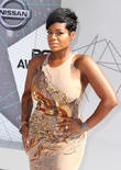 Fantasia Barrino Shares Snap Of Her Badly Burned Arm
