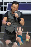 Bruce Springsteen Announces Short Book Tour