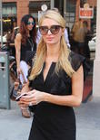 Paris Hilton at Beverly Hills