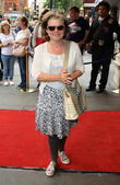 Imelda Staunton at Wyndhams Theatre