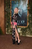 Margot Robbie at Dolby Theater