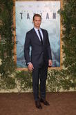 'Unclear What This Guy Did!' Alexa Chung Teases Alexander Skarsgård About His Tarzan Diet