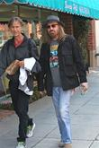 Tom Petty at Beverly Hills