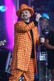 Boy George Recalls Awkward Encounters With John Travolta And Prince