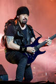 Volbeat and Rob Caggiano
