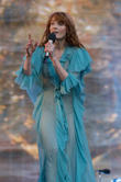 Florence And The Machine Announce 'High As Hope' Fall Tour