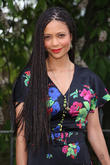 Thandie Newton Pumped Milk 'Like A Goat' On Westworld Set