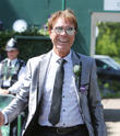 Cliff Richard Turned To His Faith During Police Investigation