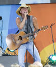 Kenny Chesney Taking Touring Break In 2017
