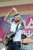 Shakey Graves at Petrillo Music Shell In Grant Park