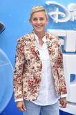 Ellen DeGeneres Teams Up With Brad Paisley For 'The 2nd Responders' Benefit Concert