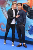 Dustin Lance Black And Diver Fiance Planning To Start A Family