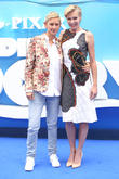 Ellen Degeneres: 'Wife Portia De Rossi Is Not Going Anywhere'