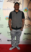 Coolio Pleads Guilty To Possession Of A Concealed Weapon