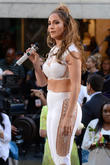 Jennifer Lopez Developing Dance Competition Series