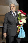 Placido Domingo To Perform In Historic Show In Cuba