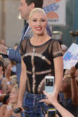 Gavin Rossdale 'Stalked' Gwen Stefani To Get Her Number