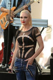 Gwen Stefani: 'Revlon Deal Helped Me Heal From Divorce'
