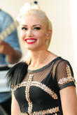 Gwen Stefani Creating Animated Tv Series