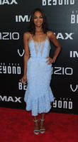Zoe Saldana Battling Thyroid Disease