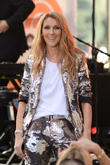 Celine Dion Honours Late Husband At Awards Gala