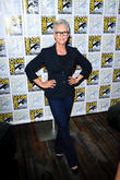 Jamie Lee Curtis Writing Children's Book About Selfie Culture