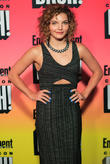 Entertainment Weekly and Carmen Bicondova