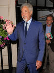 Sir Tom Jones: 'Tv Talent Show Gave My Life New Meaning After Wife's Death'
