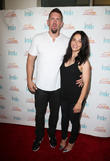 Steve Howey And Sarah Shahi Sued By Ex-nanny