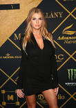 Charlotte Mckinney Suffered At The Hands Of School Bullies Over Curvy Figure