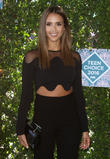 Jessica Alba Proud Her Honest Products 'Change People's Lives'