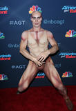 America's Got Talent and Victor Kee