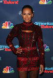 Melanie Brown Walks Off Australian Talk Show Set