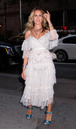 Sarah Jessica Parker Playing Singer In New Film