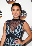 Actress Camilla Luddington Pregnant