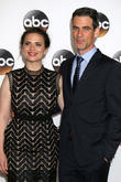 Hayley Atwell and Eddie Cahill