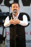 Ricky Gervais Defends Himself Over 'Dead Baby' Joke