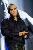 Morrissey Blames Management For Cancellation Of US Tour Dates