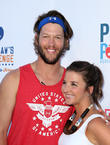 Clayton Kershaw and Ellen Kershaw