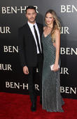 Jack Huston and Wife Shannan Click