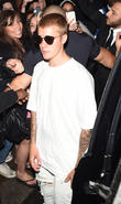 Justin Bieber And Beyonce Lead The MTV EMA Nominations