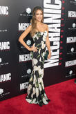 Actress Jessica Alba Has Announced She Is Pregnant With Her Third Child
