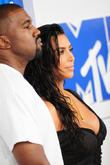 Kanye West Gushes About His Wife Kim During Concert
