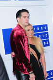 G-eazy and Britney Spears