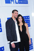 Olympics Hero Michael Phelps Wed In Secret In June - Report