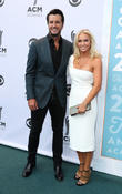 Luke Bryan: 'Life With Three Boys Is Constant Chaos'