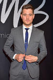 Michael Buble Pulls Out Of The Brit Awards - Report