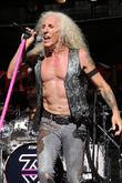 Dee Snider's Video Crew 'Shot With Rubber Bullets' At Standing Rock