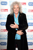Brian May Compiles Air Guitar Greatest Hits